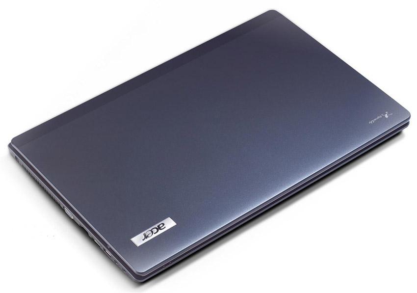 لپ تاپ ایسر مدل aspire 5742