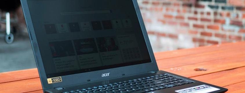 تعمیر لپ تاپ ایسر E5-575